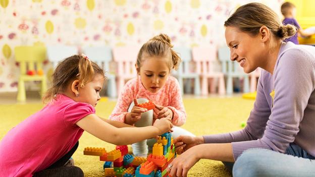 بازی و نقش آن در یادگیری