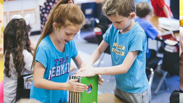 چگونه کودکان از طریق بازی یاد میگیرند؟