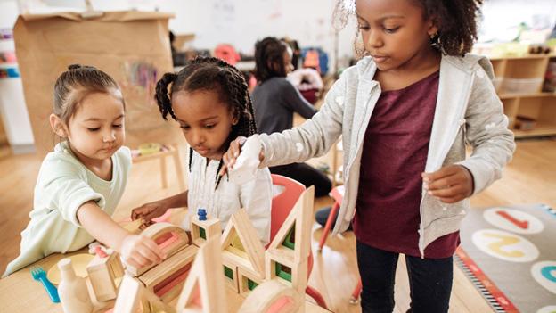 چرا گنجاندن بازی در کلاس مهم است؟