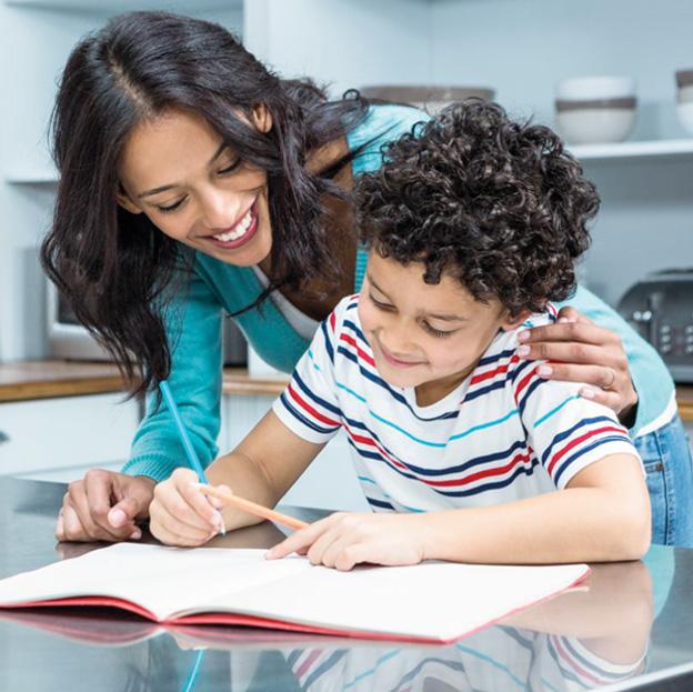 روابط محبت آمیز با دانش آموزان باعث ایجاد اعتماد میشود
