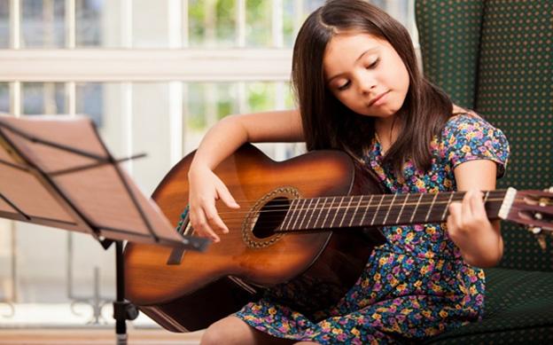موسیقی و تاثیر آن در یادگیری دانش آموزان
